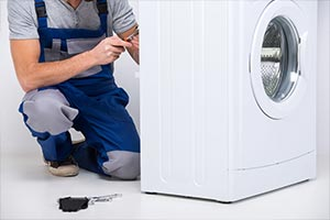 Water damage restoration services including appliance repair when they fail
