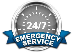 24/7 Emergency Cleanup Services